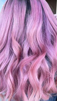 Best Salon, Pink Hair, Salons, Rosa Hair, Lounges