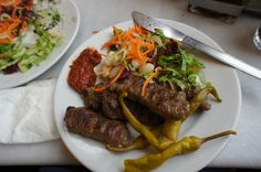 Hollow Legs - Eating in Istanbul