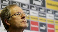 BotafogoDePrimeira: Botafogo pode manter técnico e diretor após queda....