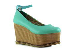 Kelly Kiwi- Compra en Nuestra Tienda en línea toda la colección de Mosca Footwear, incluyendo la nueva temporada primavera verano 2013