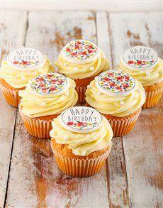 bakery: Happy Birthd