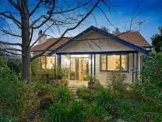 Photo of a weatherboard house exterior from real Australian home - House Facade photo 522865