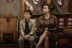 "Read Naomi Pfefferman's ""Helena Bonham Carter--Jewish Mother?"" on JewishJournal.com."