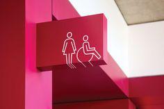Bathroom Signs In Germany hofgarten solingen germany - rsm design environmental design