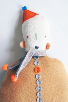 Toys by Corby Tindersticks