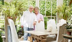 Tour the Sumptuous Home of Bunny Williams and John Rosselli