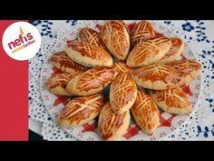 Pastane Poğaçası Tarifi - Nefis Yemek Tarifleri