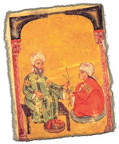 History of Islamic Medicine and Herbal Remedies http://www.motherearthliving.com/health-and-wellness/islamic-plant-medicine.aspx?SlideShow=3