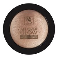 Bronzer All Over Glow Bronzing Powder Ruby Kisses