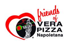 Club Logo vera pizza napoletana- #Wonderfooditaly #FrancescoBruno