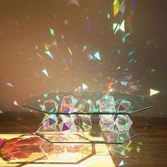 Sparkle Table by John Foster