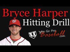 Best Baseball Hitting Drills