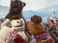 muppets christmas music