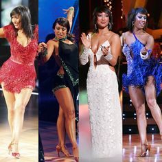 Poll: Which Dancing with the Stars Costume is YOUR Favorite? http://strictlycheryl.com/post/58926549255/poll-which-dancing-with-the-stars-costume-is-your