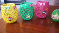 Hey, I found this really awesome Etsy listing at https://www.etsy.com/listing/208449400/teachers-crochet-hemp-luminary-with