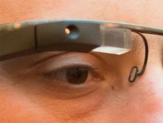 Project Glass-Next big thing in tech world. | TeChNoGeeK
