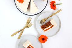 6 lækre og nemme konfektopskrifter – En Madblog Blondies, Bacon, Sweets, Snacks, Tableware, Desserts, Tailgate Desserts, Appetizers, Dinnerware