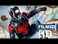 ANT-MAN AND THE WASP Trailer German Deutsch (2018) HD Mehr auf https://www.film.tv/