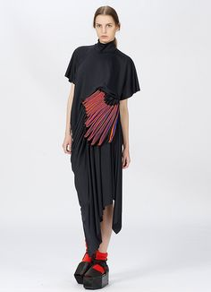 Just Pleat It, Hanna Freese, LTVs, lancia trendvisions