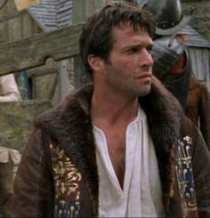 James Purefoy - Oh, hell yes, I'll take a knee!