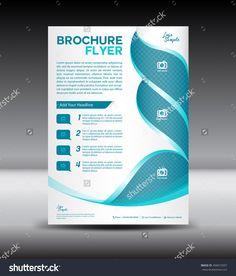stock-vector-blue-and-white-brochure-fl-yer-template-newsletter-design-leaflet-template-layout-design-annual-406872097.jpg (1365×1600)