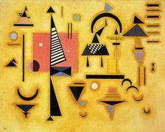 Wassily Kandinsky « Littera