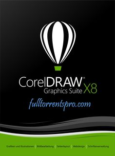 CorelDraw Graphics Suite X8 Crack offers professional-quality design tools for graphic artists of all levels. The newest iteration of CorelDraw comes with a