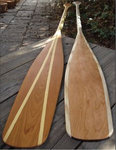Moosehead Paddles