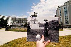 Thomas Circle, Washington DC