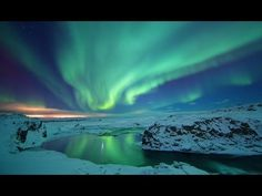 ICELAND: ULTIMATE JOURNEYS - Discovery/Travel/Tourism (documentary)