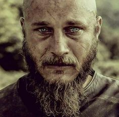 We just had to ask Viking's Ragnar Lothbrok what he thought of fan's obsession with him and the baby goat.