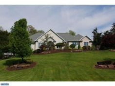 Lovely, functional ranch style home with open floor plan on 2.72 acres. Open kitchen, quality cabinets, granite countertops, breakfast bar,  hardwood floors, cathedral ceiling, skylights, built in custom cabinets, and much more. Located in Mohnton, PA.  http://www.homesale.com/p/27/6423743