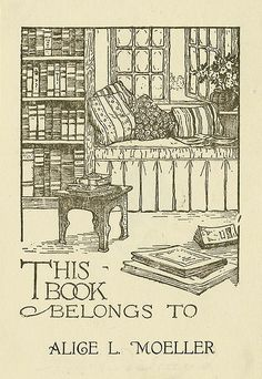 Pratt Libraries Ex Libris Collection