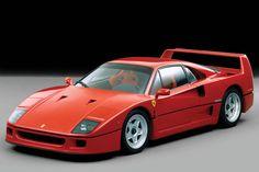 Ferrari F43