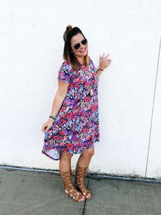 77 Insanely Helpful LuLaRoe Outfit Style Ideas Every Woman Needs Right Now http://www.tukuoke.com/77-insanely-helpful-lularoe-outfit-style-ideas-every-woman-needs-right-now-368