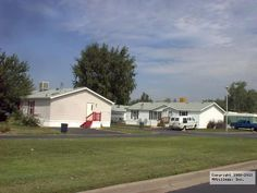 Woodshire East Mobile Home Community In Aurora CO