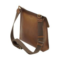 cdfc00202df1 Antony Messenger Me love messenger bags. Natural Leather