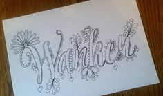 This Swear Words Coloring Book Is A F*cking Brilliant Way To Start 2016