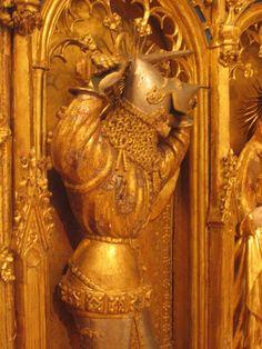 Photo de l'album 1391-1399 Altarpiece, Musee des Beaux-Arts, Dijon - GooglePhotos