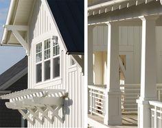 Duncan McRoberts Associates – Traditional Architecture & Planning — Seattle | Bellevue | Portland
