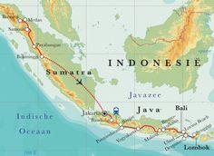 Rondreis Sumatra, Java, Bali & Lombok, 29 dagen | Djoser