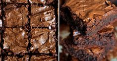 I am on a bit of a grain free kick right now. I do not normally follow a strict grain free diet, but I have been having so much fun experimenting with different grain free desserts recently. This recipe flourless brownies has become one of my favorites over the past...More