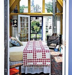 greenhouse guesthouse