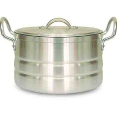 Buy Aluminium Pearl Cook And Serve Casserole -Set Of 5 by Trishul Metal Industries, on Paytm, Price: Rs.1999