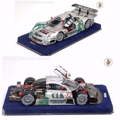 Mercedes CLK-GTR TEAM CLK SportsWear TAMIYA 1/24  Model by: Jeong Haegyun. From:Shinkeum Kang  #race #corrida #car #mercedes #carro #racecar #carrodecorrida #udk #usinadoskits #sport #esporte #plastimodelismo #arte #art #tamiya