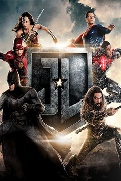 The Justice League. For similar content follow me @jpsunshine10041