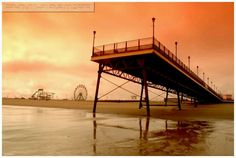 'End Of The Pier'