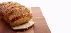 házi kenyerek sütőgéppel