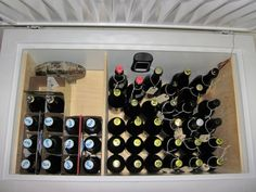 """How To: Converting a Chest Freezer to """"Beer Cellar"""" cellar Beer cellar/fridge help Home Brewery, Home Brewing Beer, Brew Haha, Beer Cellar, Beer Tasting Parties, Beer Fridge, Homebrew Recipes, Chest Freezer, Craft Beer"""
