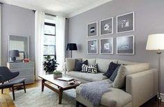 revista living decoración | Tendencias en colores para decoración de interiores 2014